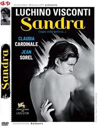 Sandra / réalisé par Luchino Visconti | Visconti, Luchino. Metteur en scène ou réalisateur