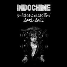 Singles collection (2001-2021) / Indochine | Indochine (groupe instrumental et vocal)