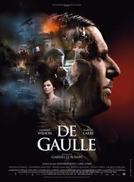 De Gaulle / réalisé par Gabriel Le Bomin | Le bomin, Gabriel. Metteur en scène ou réalisateur