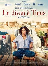 Un divan à Tunis / réalisé par Manele Labidi | Labidi , Manele . Metteur en scène ou réalisateur