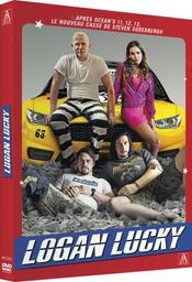 Logan Lucky / réalisé par Steven Soderbergh | Soderbergh, Steven. Metteur en scène ou réalisateur