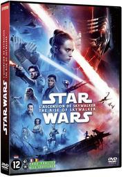 L'Ascension de Skywalker / réalisé par J.J. Abrams   Abrams, J.J.. Metteur en scène ou réalisateur