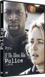 Police / réalisé par Anne Fontaine | Fontaine, Anne. Metteur en scène ou réalisateur