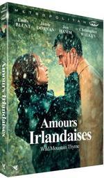 Amours irlandaises / réalisé par John Patrick Shanley | Shanley, John Patrick. Metteur en scène ou réalisateur