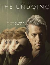 The undoing / réalisé par Susanne Bier | Bier, Susanne. Metteur en scène ou réalisateur