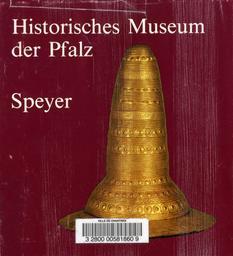Speyer / Historisches Museum der Pfalz | Historisches Museum der Pfalz. Auteur. Photographe