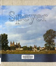Speyer, Bild einer Stadt / Bescrieben von Anton Doll | Doll, Anton. Auteur