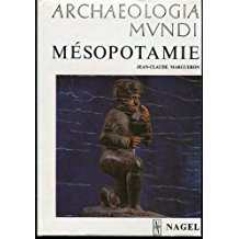 Mésopotamie / Jean-Claude Margueron | MARGUERON, Jean-Claude. Auteur