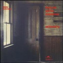 Rattlesnakes / Lloyd Cole, The Commotions   Cole, Lloyd - auteur, compositeur, chanteur
