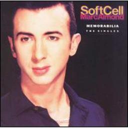 Memorabilia : The singles / Marc Almond, Soft Cell   Almond, Marc - auteur, compositeur, chanteur