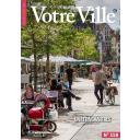 Votre ville / Jean-Pierre Gorges   Gorges, Jean-Pierre. Directeur de publication