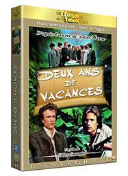 Deux ans de vacances. vol. 1, 3 épisodes / Gilles Grangier, Réal. | Grangier, Gilles. Metteur en scène ou réalisateur