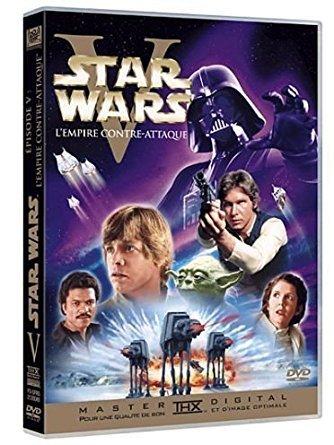 L' Empire contre attaque / Irvin Kershner, Réal. | Kershner, Irvin. Metteur en scène ou réalisateur
