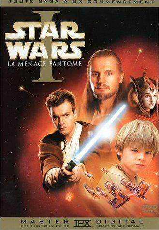 La Menace fantôme / George Lucas, scénario et réalisation | Lucas, George. Metteur en scène ou réalisateur. Scénariste