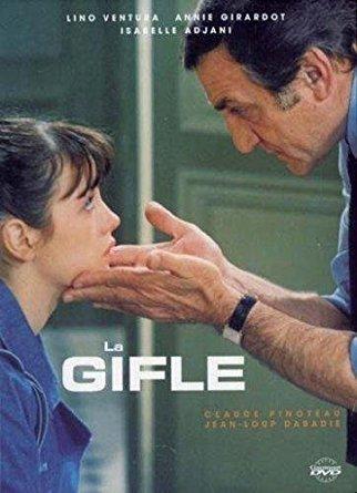 La Gifle / réalisé par Claude Pinoteau | Pinoteau, Claude. Metteur en scène ou réalisateur