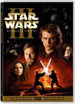La Revanche des Sith / scénario et réalisation de George Lucas   Lucas, George. Metteur en scène ou réalisateur
