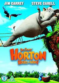 Horton / réalisé par Jimmy Hayward et Steve Martino | Hayward, Jimmy. Metteur en scène ou réalisateur