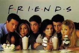 Friends. Saison 1 / Série créée par Martha Kauffman et David Crane | Kauffman, Martha. Metteur en scène ou réalisateur