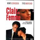 Clair de femme / un film réalisé par Costa-Gavras | Costa-Gavras - pseud. de Konstandinos Gavras. Metteur en scène ou réalisateur