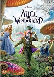 Alice au Pays des Merveilles = Alice in Wonderland / film réalisé par Tim Burton | Burton, Tim. Metteur en scène ou réalisateur