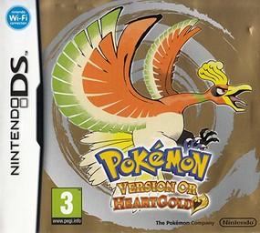 Pokémon Version Or : HeartGold : [DS] / Nintendo | Nintendo. Programmeur