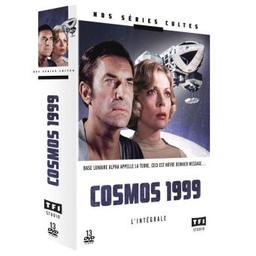 Cosmos 1999 : Cosmic Princess / série créée par Gerry et Sylvia Anderson | Anderson, Gerry. Metteur en scène ou réalisateur