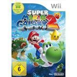 Super Mario Galaxy 2 : [Wii] / Nintendo   Nintendo. Programmeur