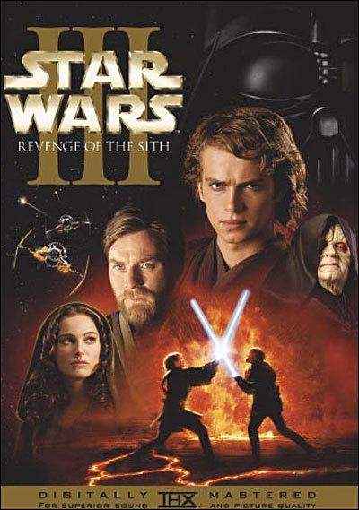 La Revanche des Sith / George Lucas, scénario et réalisation   Lucas, George. Metteur en scène ou réalisateur. Scénariste