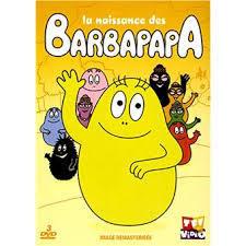 La Naissance de Barbapapa / réalisé par Annette Tison et Talus Taylor | Tison, Annette. Metteur en scène ou réalisateur