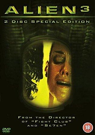Alien 3 / réalisé par David Fincher | Fincher, David. Metteur en scène ou réalisateur