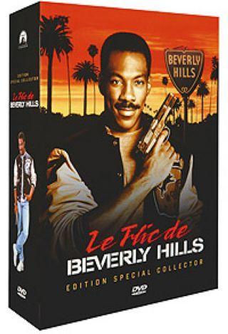 Le Flic de Beverly Hills 2 / réalisé par Tony Scott   Scott, Tony. Metteur en scène ou réalisateur
