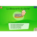 La découverte du clavier / Cité des sciences et de l'industrie | Cité des Sciences et de l'Industrie. Auteur
