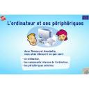 L' ordinateur et ses périphériques / Cité des sciences et de l'industrie | Cité des Sciences et de l'Industrie. Auteur