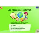 Les réseaux et internet / Cité des sciences et de l'industrie | Cité des Sciences et de l'Industrie. Auteur