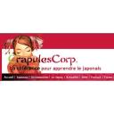 CrapulesCorp : la référence pour apprendre le japonais / CrapulesCorp   CrapulesCorp