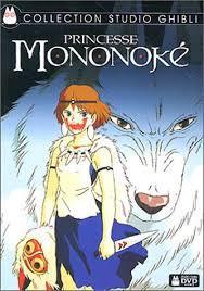 Princesse Mononoké / film écrit et réalisé par Hayao Miyazaki   Miyazaki, Hayao. Metteur en scène ou réalisateur