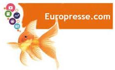 UTILISER EUROPRESSE  