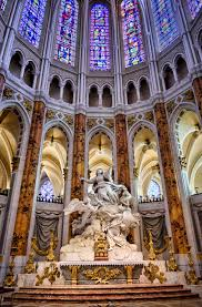 JEP : DES MONUMENTS ET DES HOMMES – LA CATHÉDRALE DE CHARTRES |