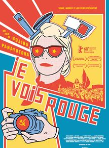 Film Ciné-Clap : JE VOIS ROUGE  