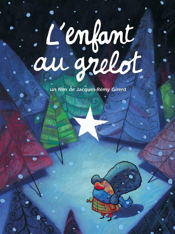 Film jeunesse : L'ENFANT ET LE GRELOT |