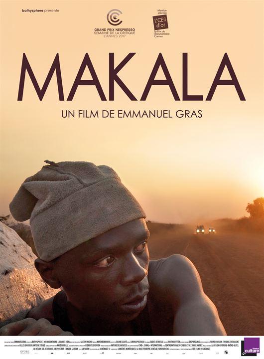 Film Ciné-Clap : MAKALA  |