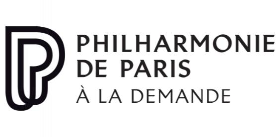 PHILHARMONIE À LA DEMANDE |