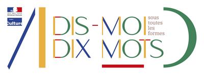 DIS-MOI DIX MOTS : SOUS TOUTES LES FORMES |