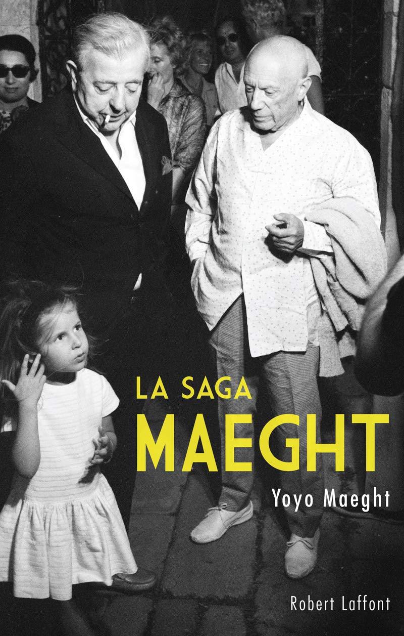 LA SAGA MAEGHT |