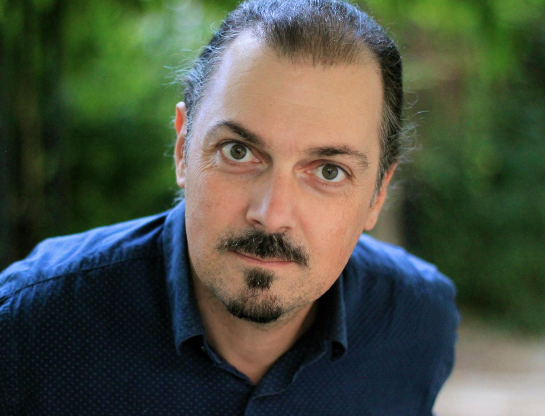 Rencontre-lecture avec FABIEN ARCA, auteur et comédien. |